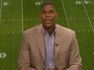 OLD SPICE AND KEYSHAWN JOHNSON ANNOUNCE NFL TEAMS WITH THE MOST SWAGGER