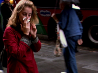 Cold and Flu Season Can Be Worse For People With Asthma and COPD