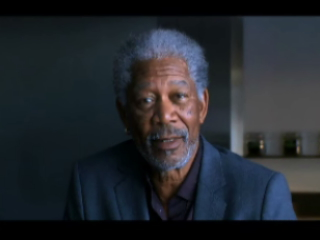 Morgan Freeman, Jake Gyllenhaal, Tim McGraw, Julia Roberts, Meryl Streep and Reese Witherspoon Join Ad Council and American Red Cross to Launch PSA to Support Victims of Earthquake in Haiti