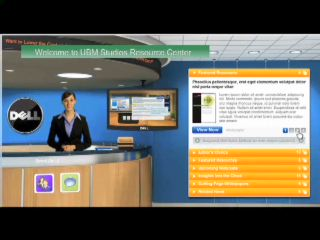 UBM Studios Launches the Virtual Resource Center, a Business Solution to Educate, Inform and Recruit