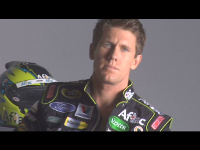 Avon Taps NASCAR Driver Carl Edwards as the Face of Turn 4XT -- a New Signature Fragrance