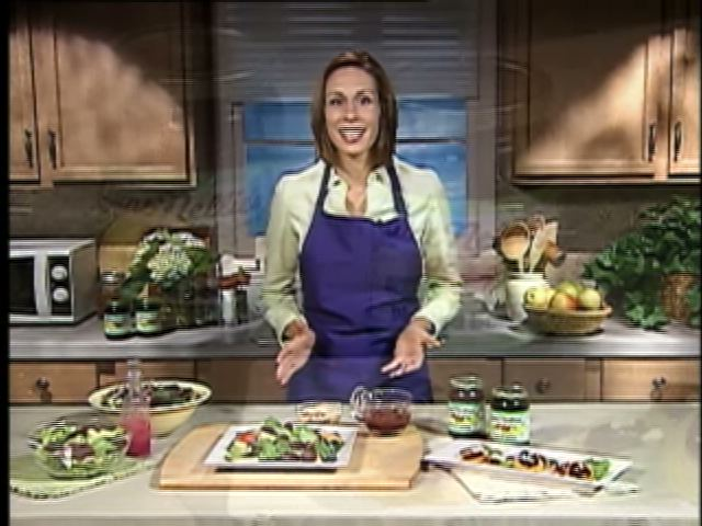'Say Yes to Beets!' With Aunt Nellie's Recipe Contest Winner: Baja Bacon Beet Salad
