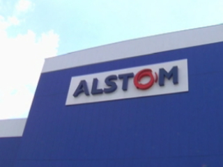 Alstom opens in Chattanooga, USA, a state-of-the-art turbine manufacturing facility to address the North American power generation market