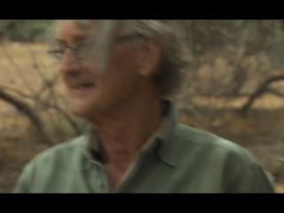 Elephant Expert Iain Douglas-Hamilton Receives 2010 Indianapolis Prize