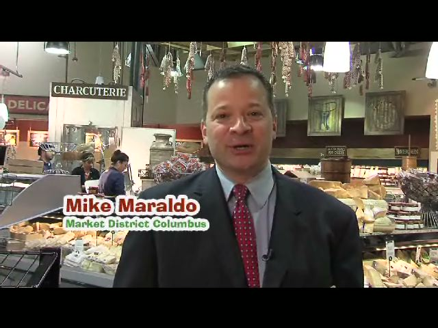 Ohio's First Market District® Store Opens at Kingsdale Shopping Center