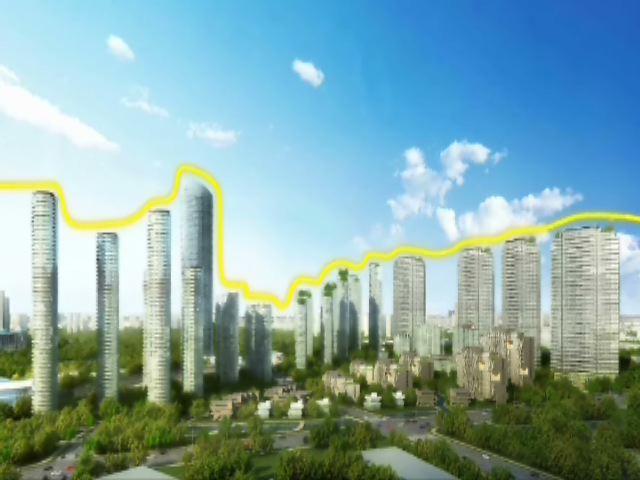 Pelli Clarke Pelli Architects Designs Green Development in Wuxi, China