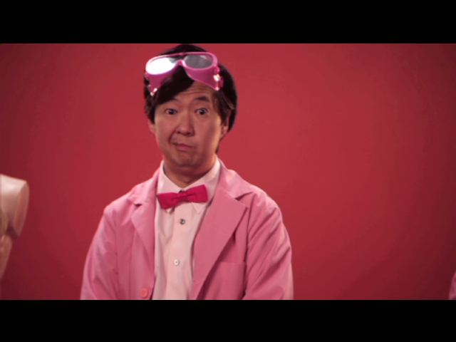 Pepto-Bismol and Ken Jeong Partner Together to Spotlight Party Under-Indulgence this Holiday Season