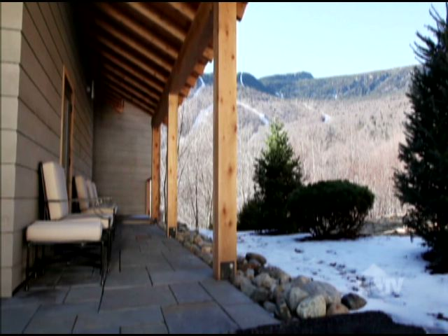 HGTV GIVES VIEWERS A FIRST LOOK AT THE 2011 HGTV DREAM HOME ON NEW YEAR'S DAY