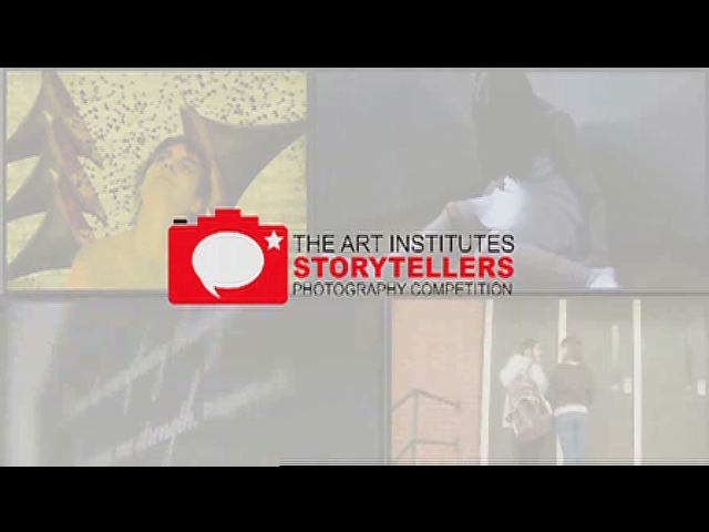 Enter The Art Institutes 2011 Storytellers Photography Competition and Share Your Artistic Vision With the World
