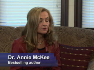 Bestselling Author Annie McKee Releases New Book to Help Today's Students and Young Managers Become the Leaders of the 21st Century