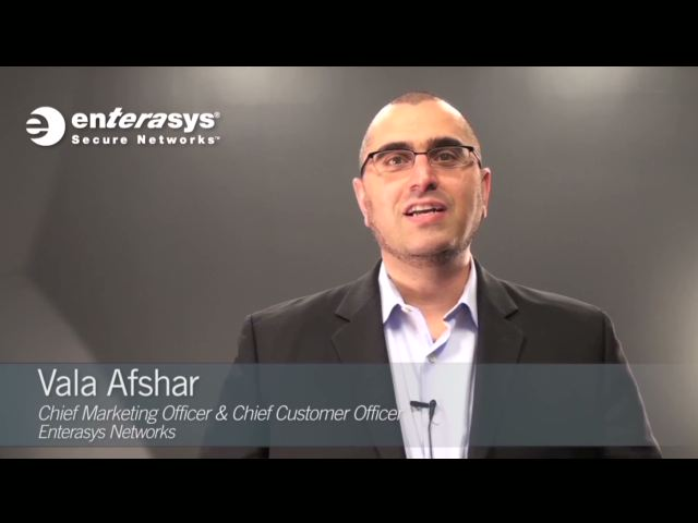 Enterasys Launches Industry Leading Software Defined Networking Application Integration Ecosystem