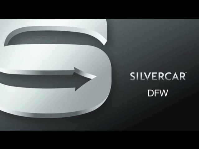 Silvercar. Car rental reimagined