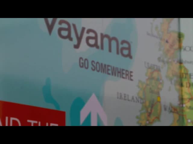 Vayama Go Somewhere Tour Brings Travelers One Step Closer to International Dream Trip