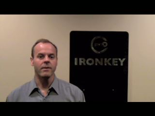 IronKey Responds to Hack of Encrypted USB Drives