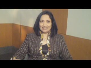 Dr. Neeli Bendapudi, Ph.D. discusses her research on shaping the ideal patient experience.