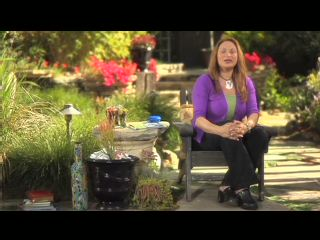 TV home and garden expert, Shirley Bovshow, shares tips for repurposing old materials to create a relaxing outdoor space. To enjoy your personal outdoor oasis even more this season, Shirley recommends using OFF! Clip-On Mosquito Repellent for protection from pesky mosquitoes.