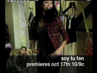 """mun2 Sneak peek clips of romantic comedy, """"Soy Tu Fan"""" (I'm Your Fan)"""