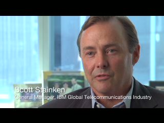 IBM launches new cloud services platform to help communications service providers capitalize on the growing market opportunity for public cloud services.