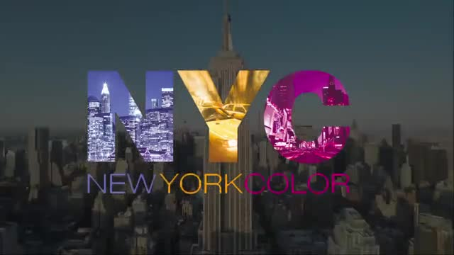 "N.Y.C. New York Color Launches ""Developed with New York Makeup Artists"" Program"