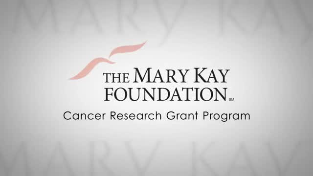 The Mary Kay Foundation awards $1.3 million in grant funding to 13 top cancer research facilities nationwide. www.marykayfoundation.org