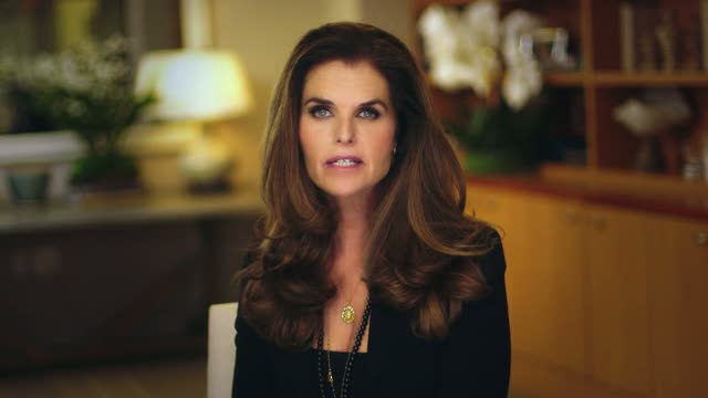 A Message from Maria Shriver regarding the Maria Shriver's Wipe Out Alzheimer's Challenge, in partnership with the Alzheimer's Association. To learn more, visit www.WipeOutAlzheimers.org