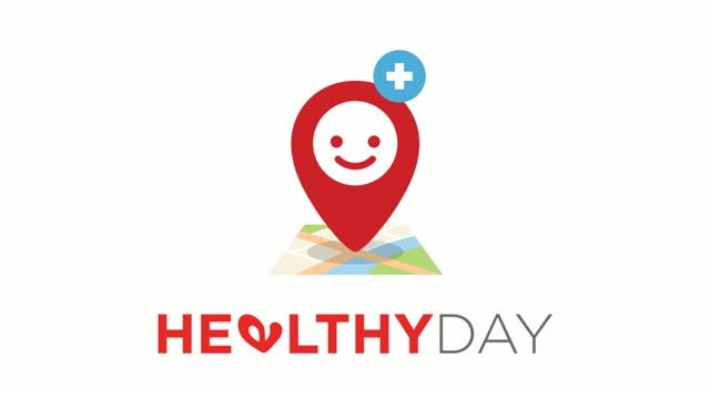 Healthy Day Video