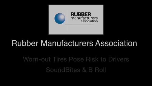 RMA Worn Tire Video