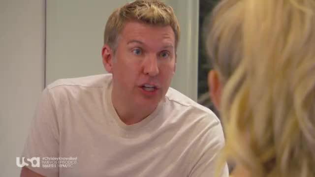¡Es la temporada de la risa! El tono Chrisleys en las Fiestas en USA Network