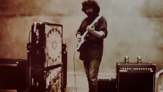 Magisto's Jerry Garcia Editing Style