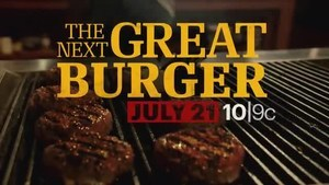 The Next Great Burger premieres Tues., July 21st at 10/9p CT on Esquire Network.