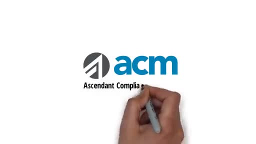 An Overview of Ascendant Compliance Manager - Your Partner for Making Compliance Manageable