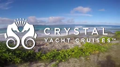Crystal Yacht Cruises will offer dozens of thrilling Crystal Adventures ashore.