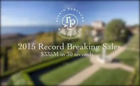 Riskin Partners, the luxury division of Village Properties Realtors, serves the exclusive areas of Montecito, Santa Barbara, Hope Ranch and Carpinteria.  Proudly representing properties of distinction, Riskin Partners had closed sales of over $335 million in 2015, yet again making them the top-selling residential real estate team in the area. No one understands high-end real estate, and the needs of luxury homebuyers and sellers, like Riskin Partners. http://riskinpartners.com