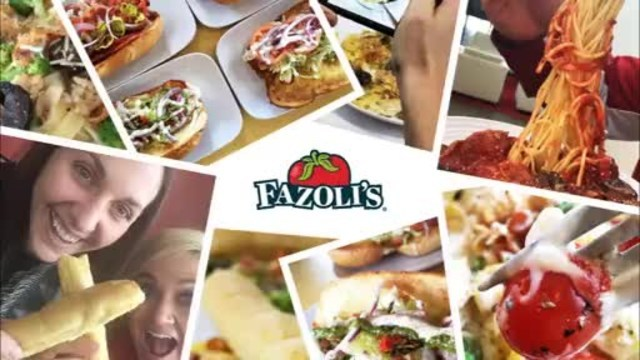 Fazoli's To Celebrate First Annual