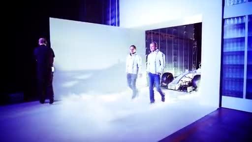 MARTINI(R) Kicks Off the 2016 Formula One(TM) Race Season With Felipe Massa and Valtteri Bottas
