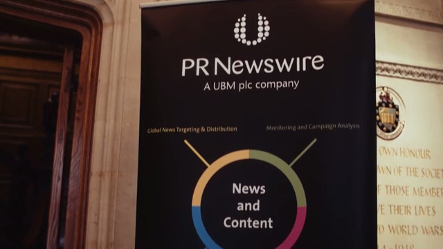 PR Newswire Holds Special Event in Conjunction with BuzzFeed UK