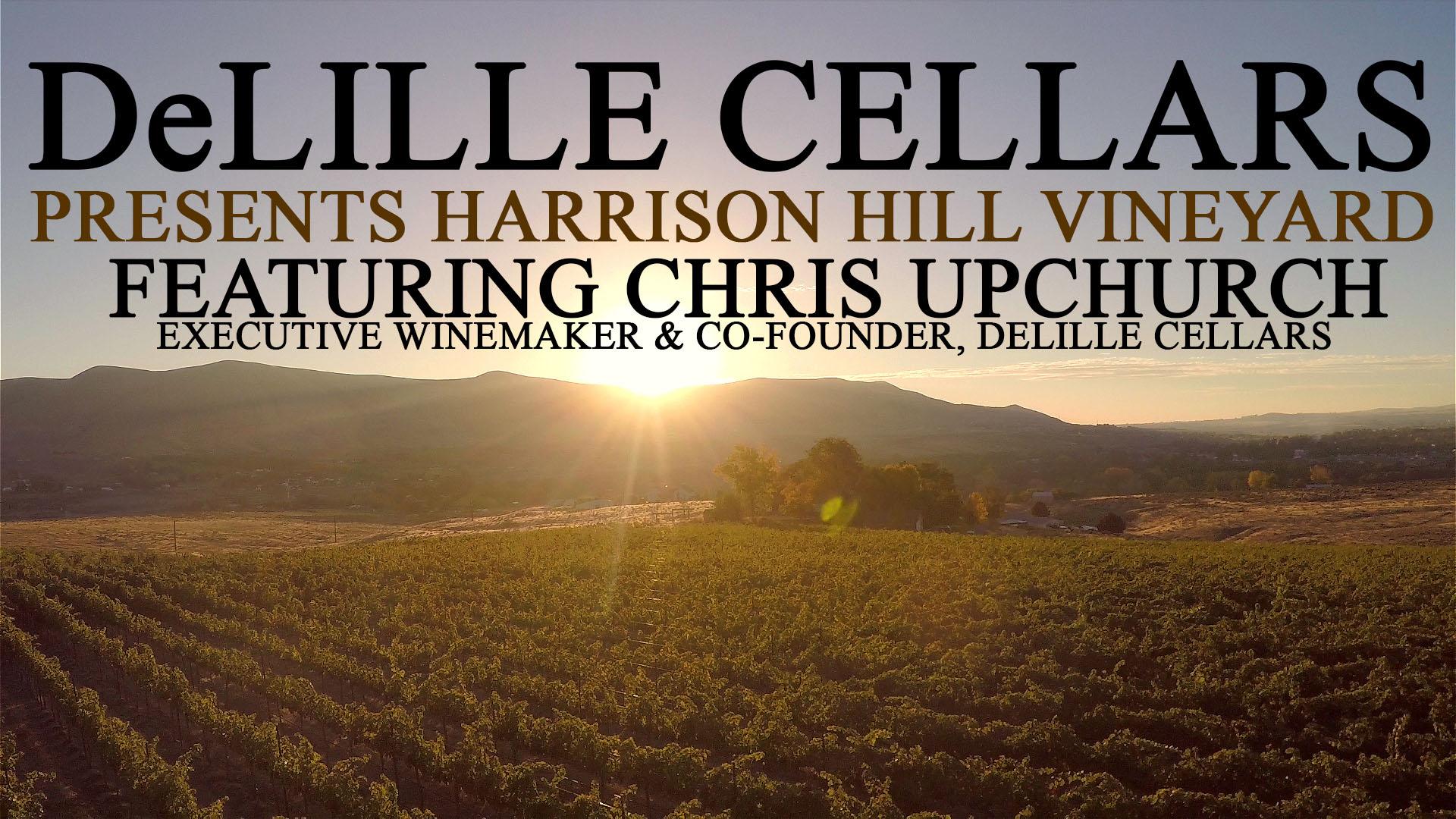 DeLille Cellars Celebrates 100 Years of Harrison Hill Vineyard