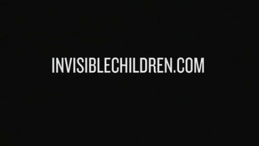 Media-based nonprofit, Invisible Children, is a grassroots youth movement that works to stop Joseph Kony and his attacks on Central Africa. After eight years of raising awareness, Invisible Children reacts to President Obama's announcement.