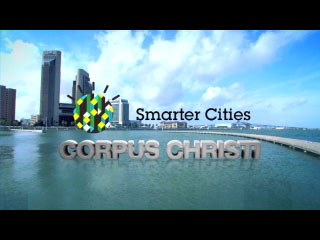 IBM Helps Corpus Christi, Texas Build a Smarter City --The city of Corpus Christi, Texas is working with IBM to add intelligence to thousands of city assets, improving the way services are delivered to the city's 280,000 residents.