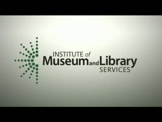 Video highlighting the winners of the 2010 National Medal for Museum and Library Service, produced for IMLS by the History Channel.