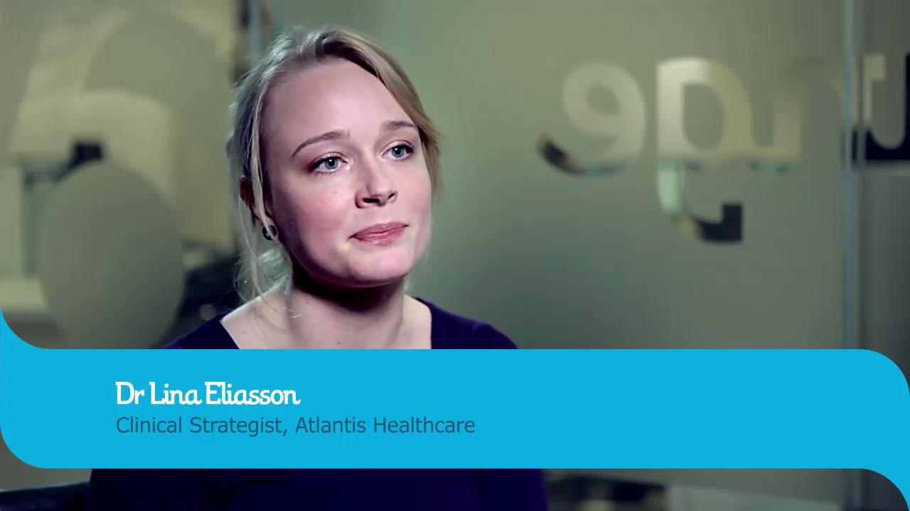 Dr. Lina Eliasson, Clinical Strategist at Atlantis Healthcare, discusses the most common adherence challenges among cancer patients on oral oncology drugs.