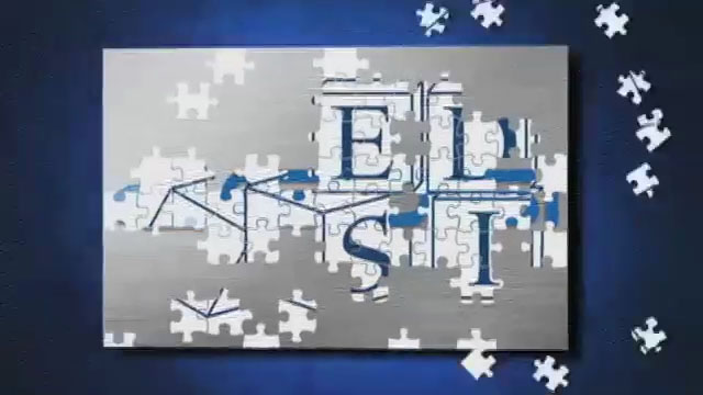 Check out the animated video illustrating EDSI's logo transition. EDSI's original logo was commissioned for $75 in 1979. Watch as the puzzle pieces fade to reveal the company's modernized logo design.