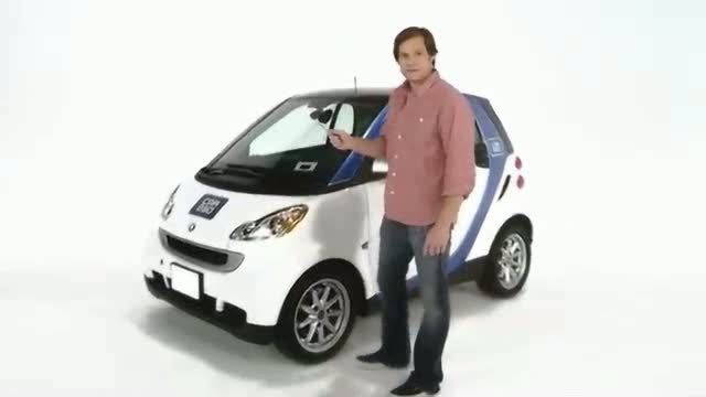 Learn more about car2go!