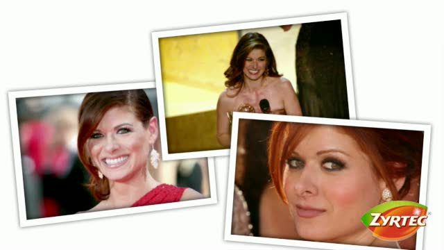 Beauty Talk with Debra Messing and Rebekah George