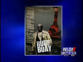 The Hit Novel Rude Buay ... The Unstoppable due to be Released in a Fourth Language.