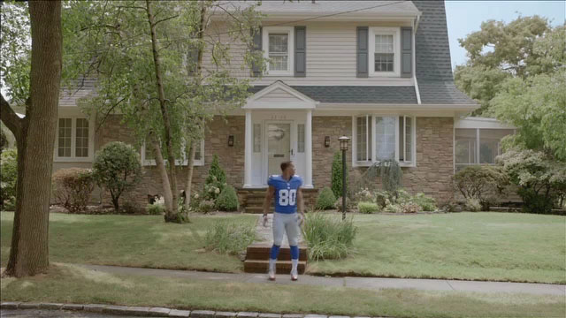 ''Are You Fan Enough?'' digital  video featuring NY Giants WR Victor Cruz