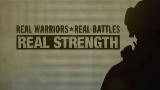 Video of Maj. Jeff and Sheri Hall's personal story seeking care for invisible wounds.