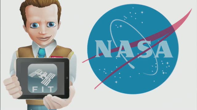 Help Create iPad App for Astronauts