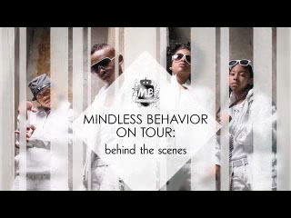 Mindless Behavior Series at imbee.com