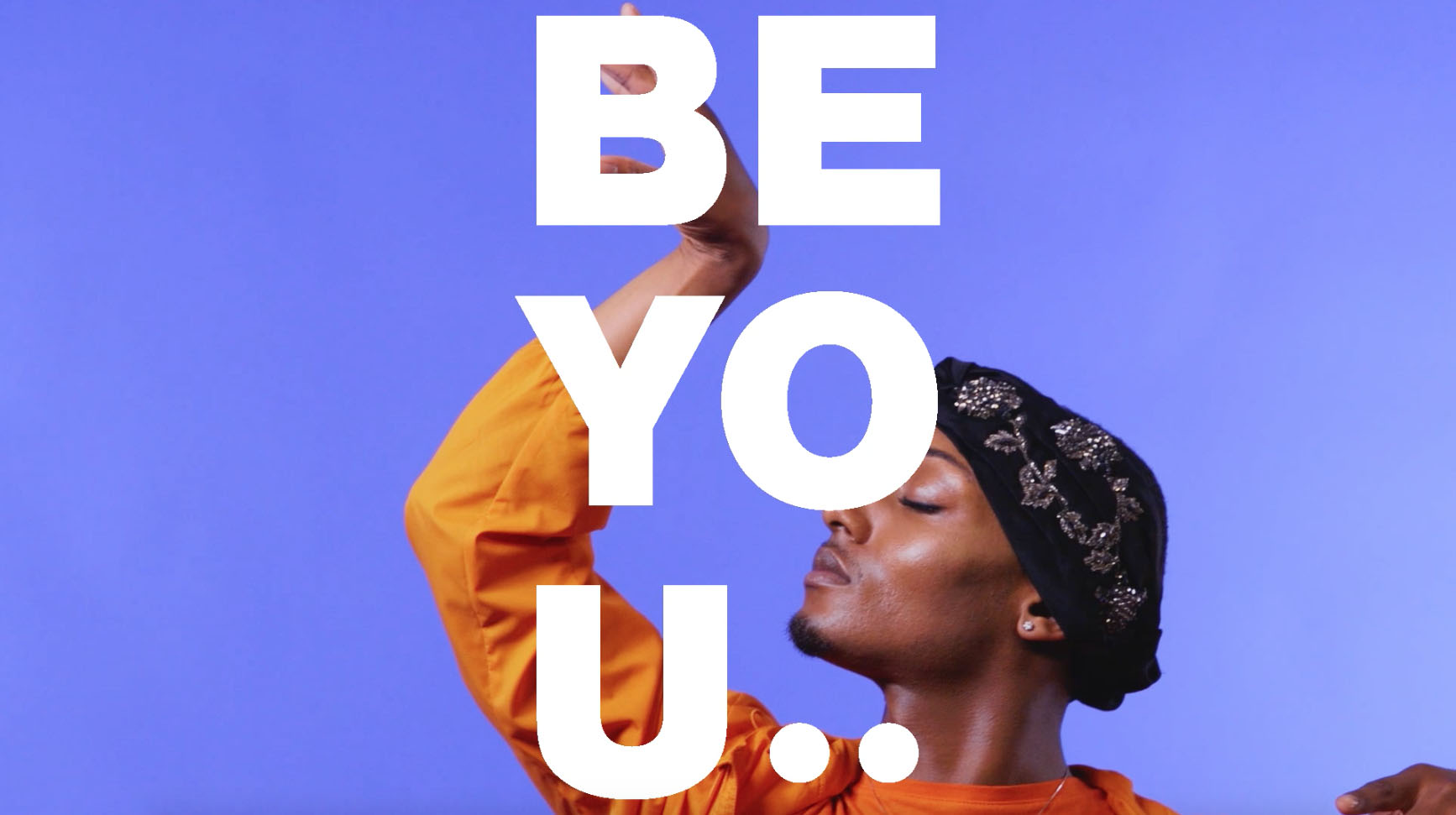 Blink Fitness' #BEYOU campaign for Pride Month encourages strength and empowerment through a vibrant dance video showcasing the NYC vogue scene's fearless self-expression.